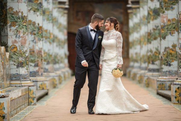 matrimonio napoli